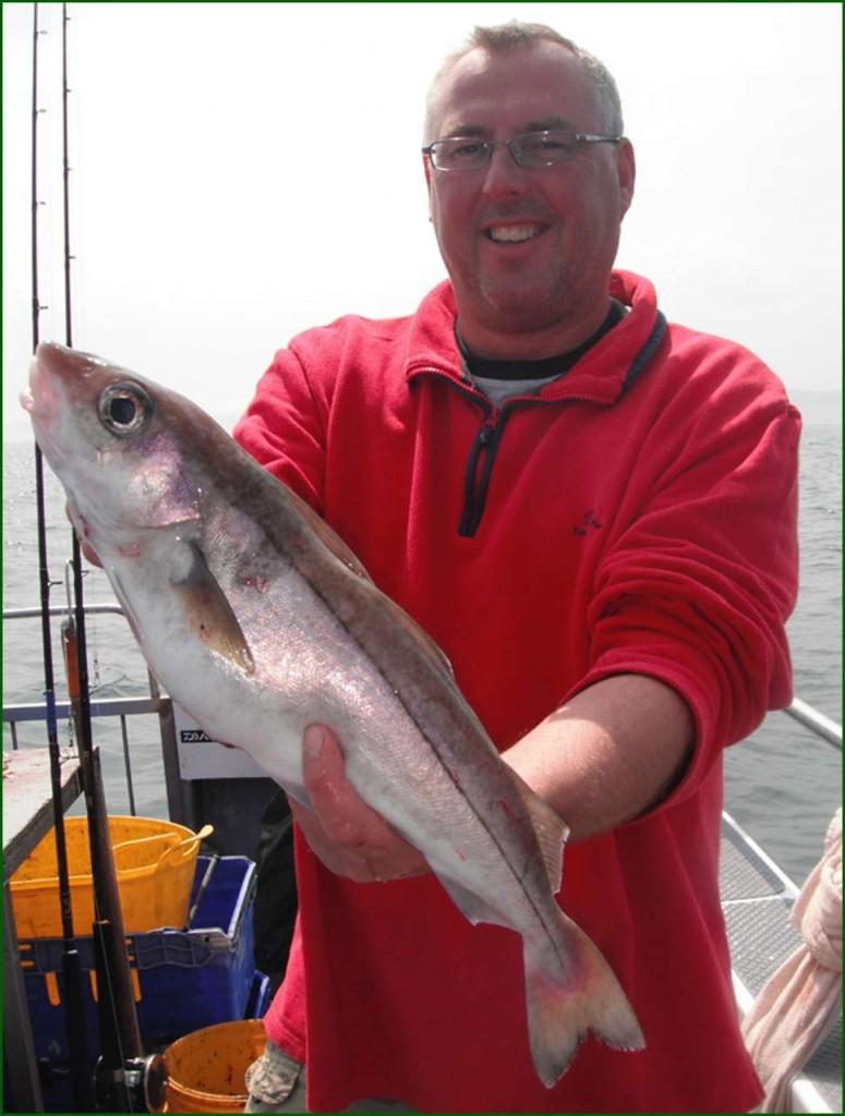 Whitby Haddock